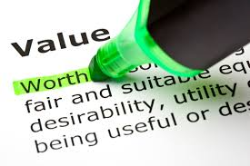 Domain Name Value criteria